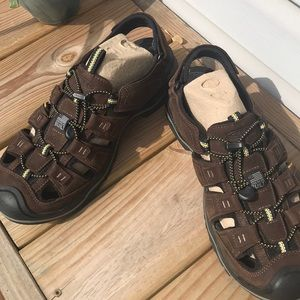 Men's Keen Rialto - brand new - only worn once
